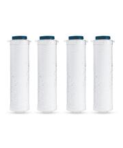 """Wkład filtr wody sedymentacyjny 10"""" polipropylenowy DAFI 10um (4szt.)"""