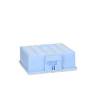Filtr HEPA do odkurzacza Bosch Siemens BBZ153HF / VZ153HF (zamiennik)