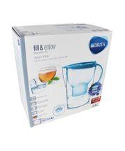 Dzbanek filtrujący Brita Marella XL +1 filtr Maxtra Plus (morski błękit) Limited Edition