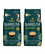 Kawa ziarnista Tchibo Barista Caffe Crema Colombia 2kg