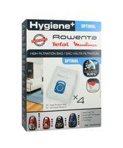 Worki do odkurzacza Rowenta ZR200540 Hygiene Plus (4szt.)