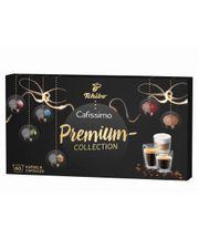 Zestaw kawa kapsułki Tchibo Cafissimo 6x10 (edycja świąteczna)