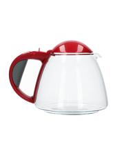 Dzbanek szklany do ekspresu Bosch 646860 (czerwony)