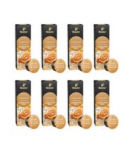 Kawa kapsułki Tchibo Cafissimo Espresso Cinnamon Roll 8x10 kaps.