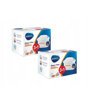 Filtr wody wkład do dzbanka Brita Maxtra+ Hard Water Expert 2x 3+1 BOX