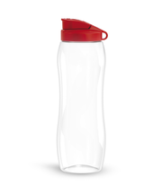 Bidon na wodę Dafi 0,6L (makowy)