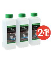 Odkamieniacz do ekspresu ciśnieniowego FilterLogic CFL-695 (butelka 500ml) - Zestaw Promocyjny 2+1