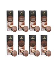 Kawa kapsułki Tchibo Cafissimo Espresso Tiramisu 8x10 kaps.
