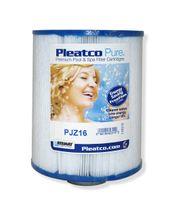 Filtr Pleatco PJZ16-F2L