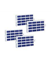 Filtr wkład powietrza do lodówki Filter Logic FFL-199W OEM (4szt.)