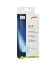 Tabletki odkamieniające do ekspresu Jura 61848 (9zt.)